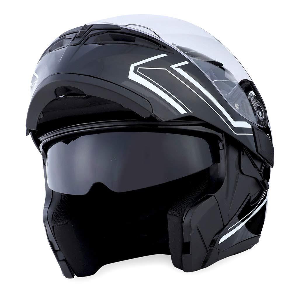 1Storm Flip up Helmet