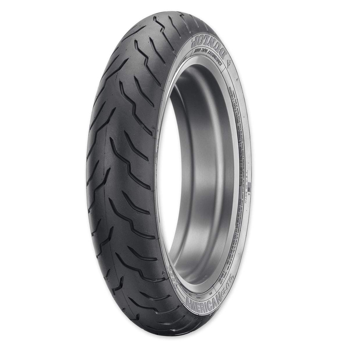 American Elite Dunlop