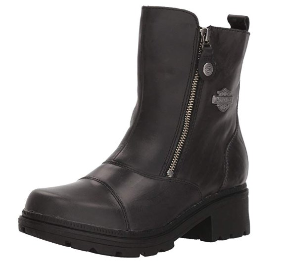 Amherst Motorcycle Boot