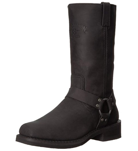 Bowden Motorcycle Boot