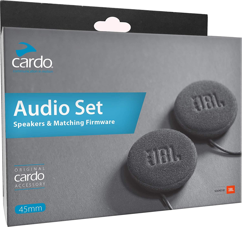 Cardo Audio Set