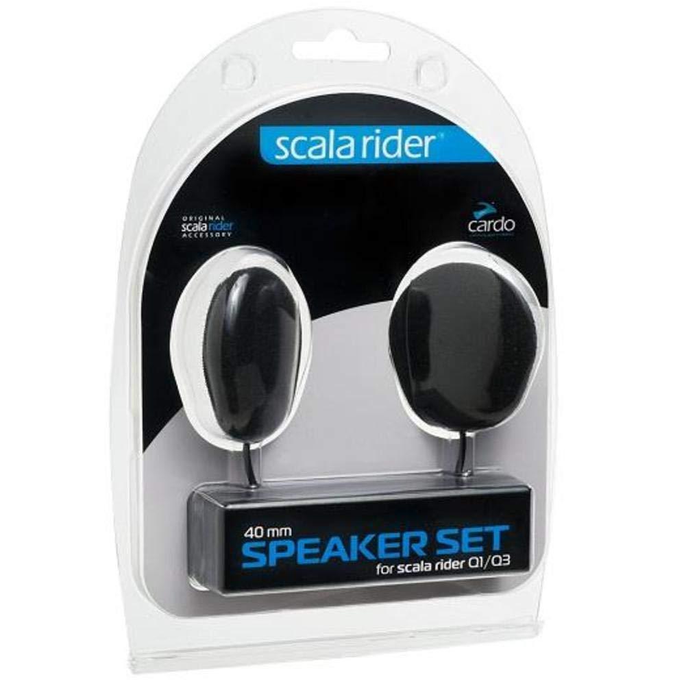 Cardo System Inc Speaker