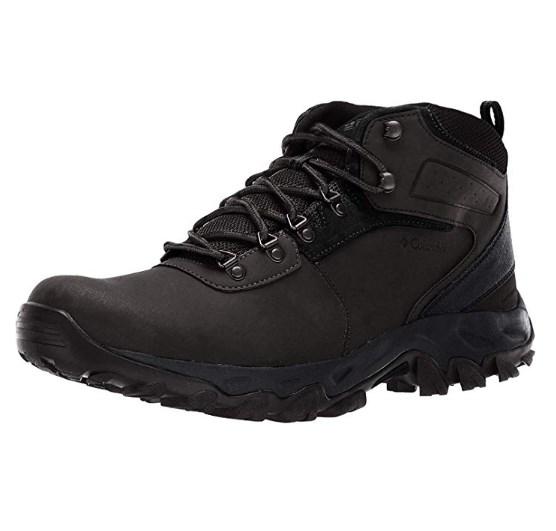 Columbia Men's Boot