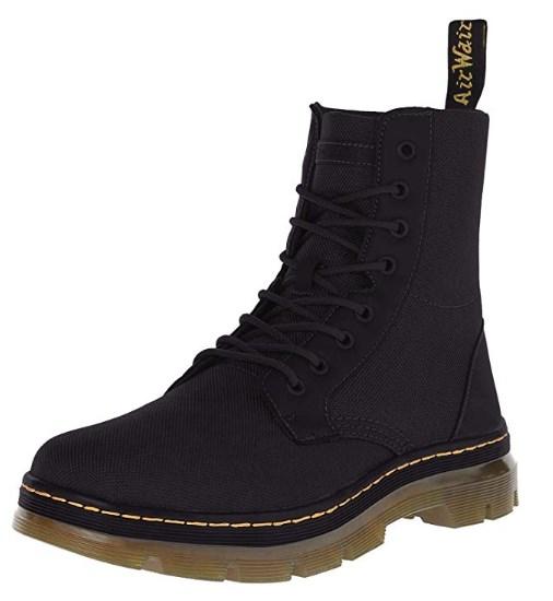 Dr. Martens Men's Boot