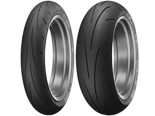 Dunlop Q3+ Sportmax