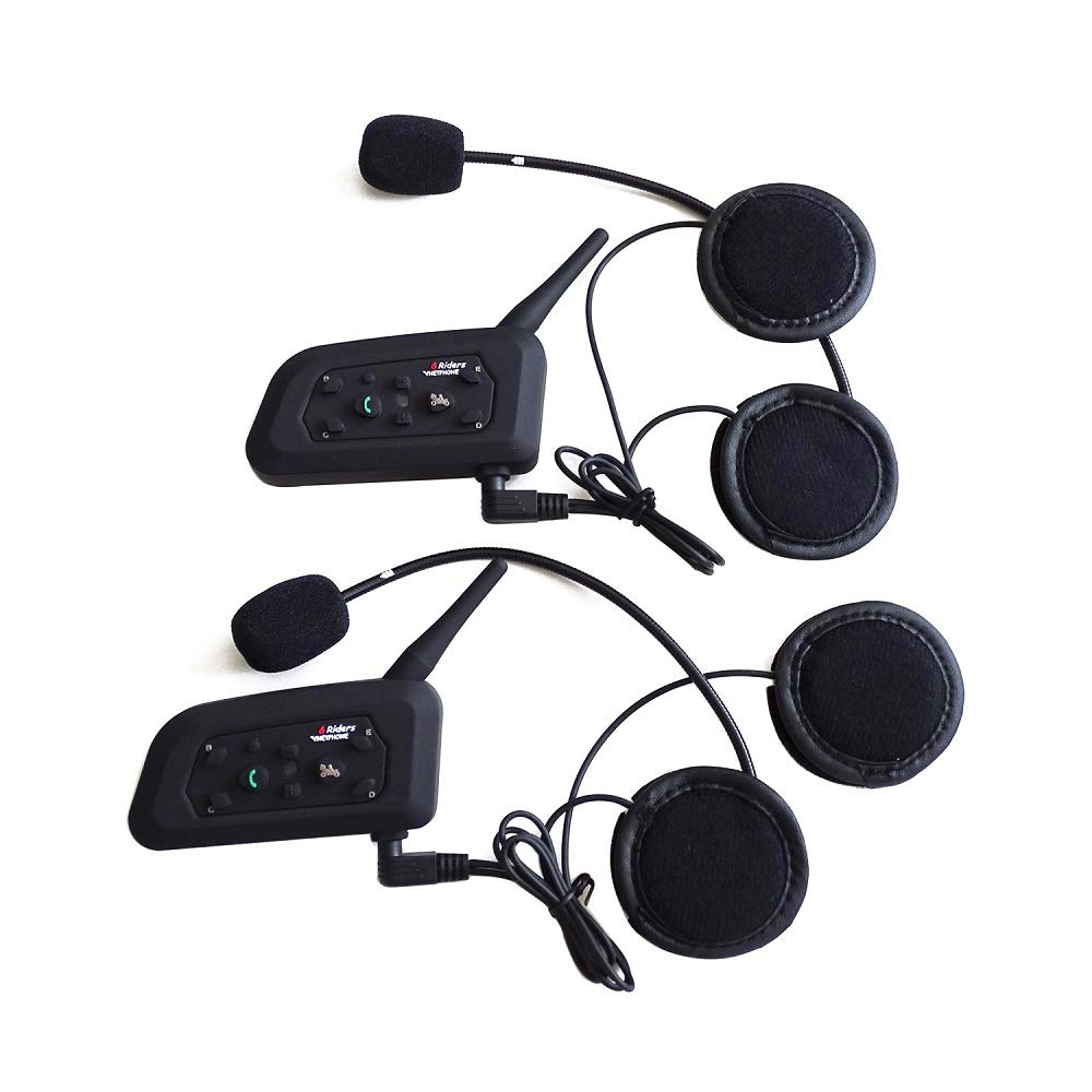 ESoku V6 BT Headset