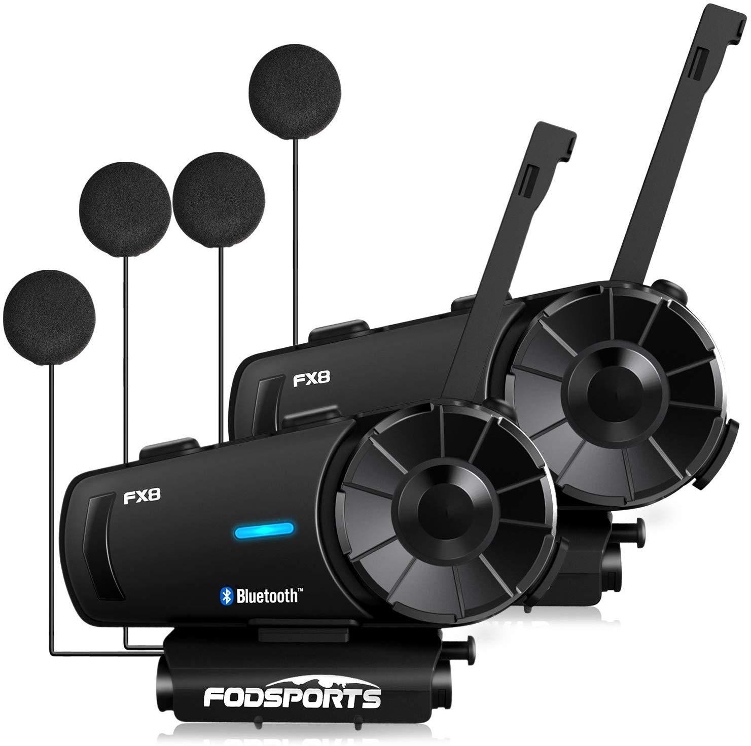 Fodsports FX8 2000m