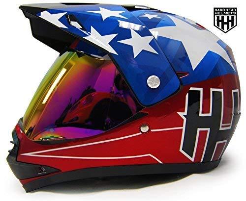 HHH DOT Youth Helmet