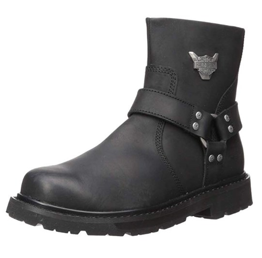 Holtman Waterproof Boots