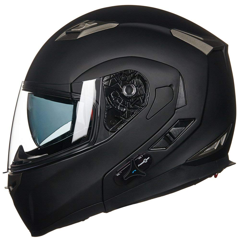 ILM Helmet Best Bluetooth Motorcycle Helmet