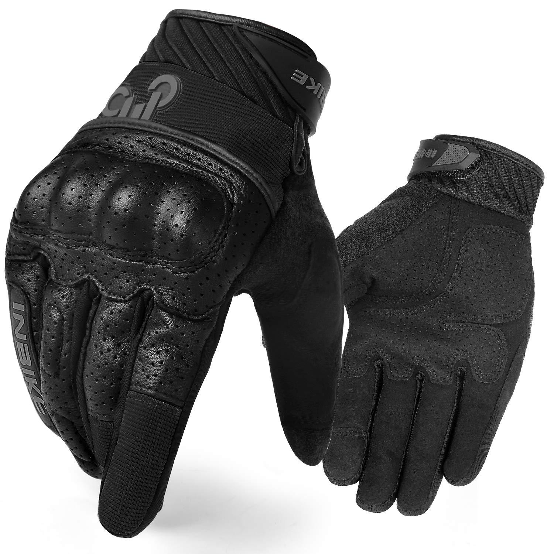Inbike Best Motorcycle Gloves