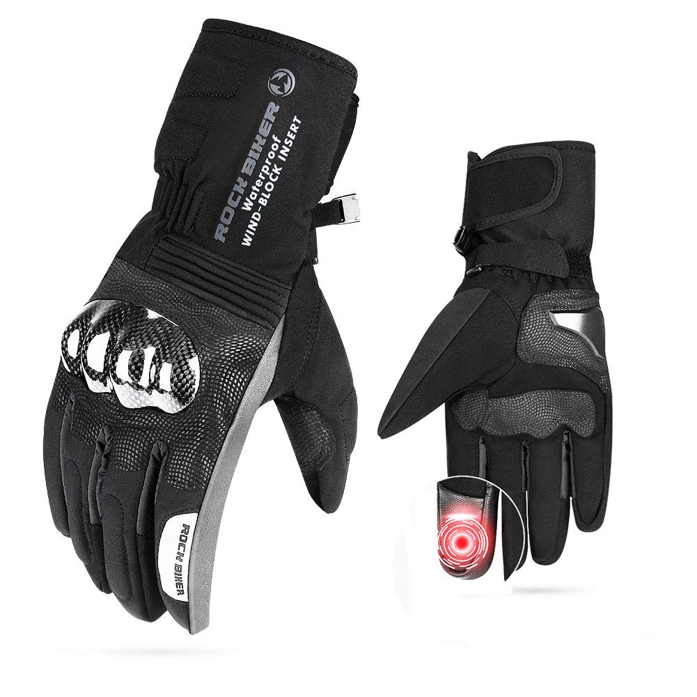 Issyauto Winter Gloves