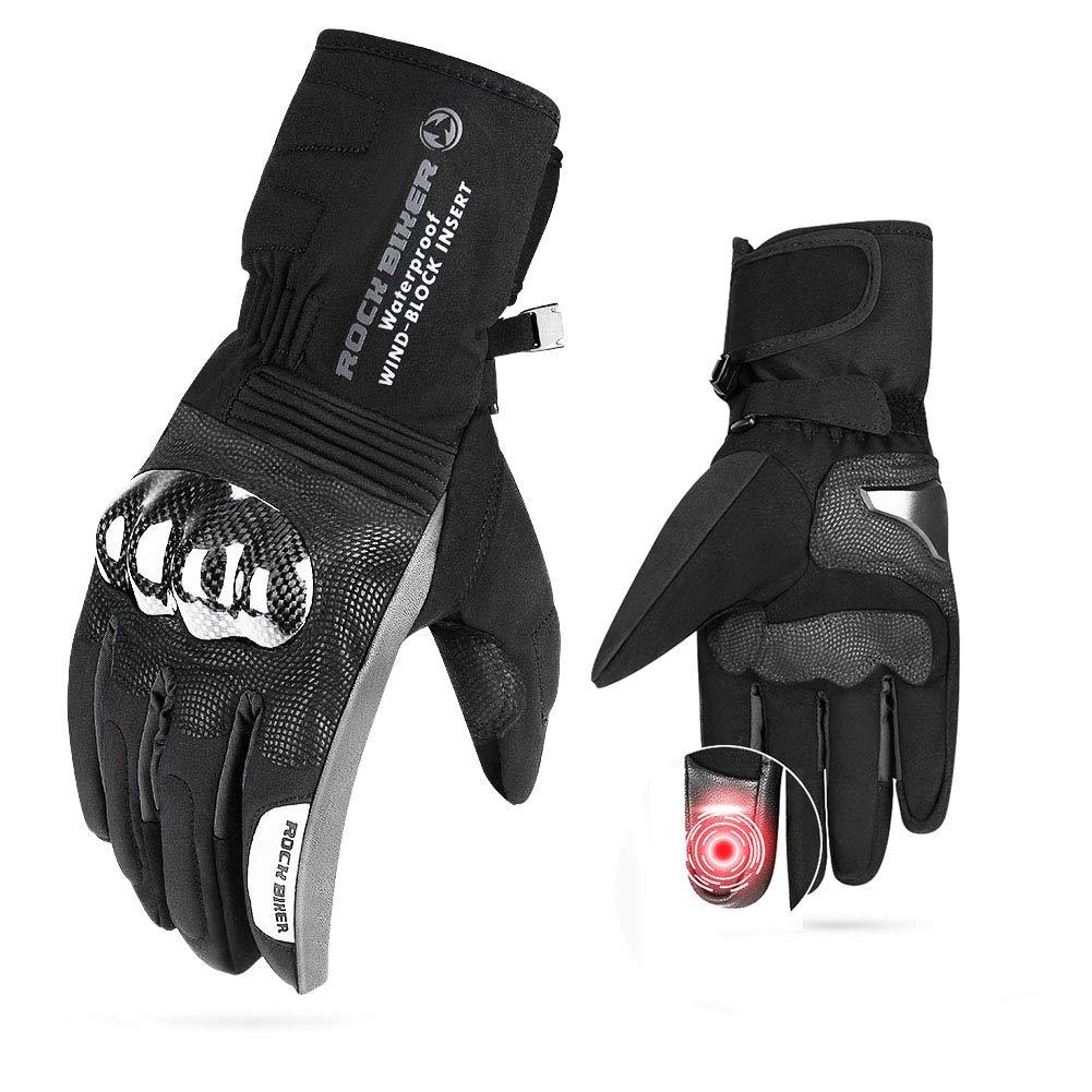 Issyauto Winter Gloves