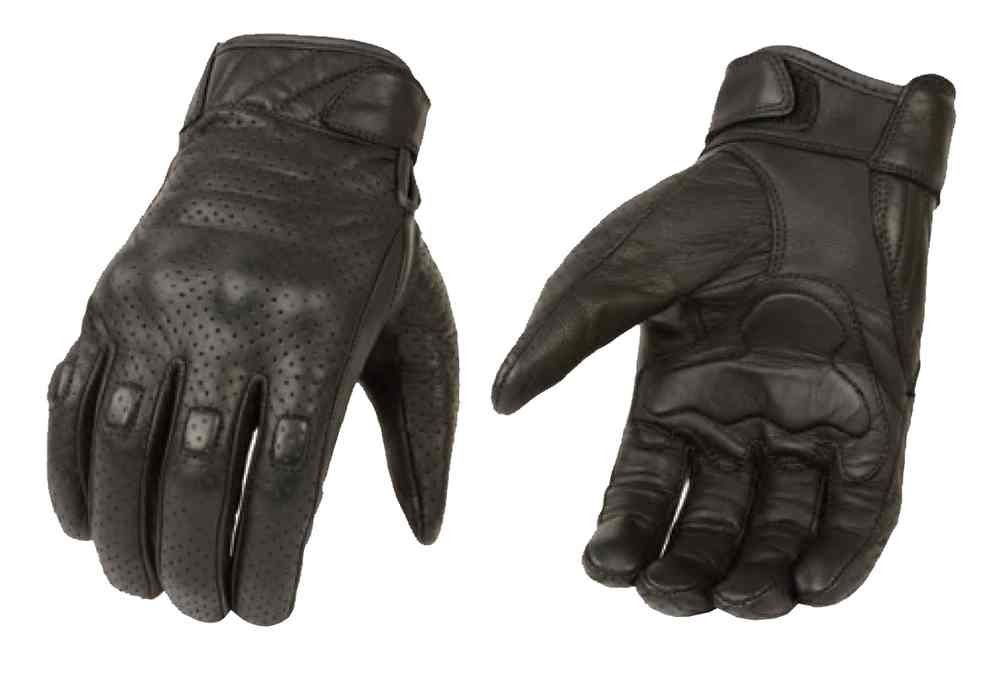 Milwaukee Premium Leather Gloves