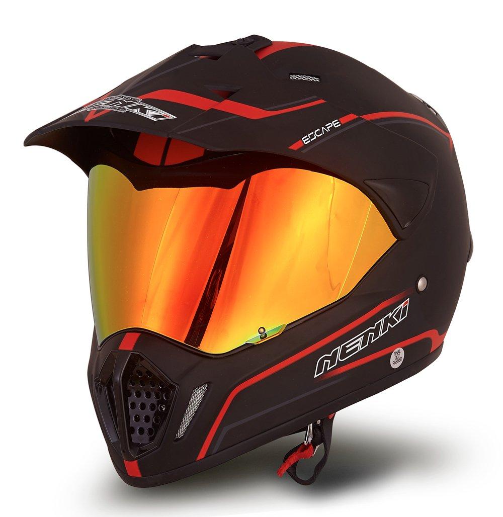 Nenki Sport Helmet