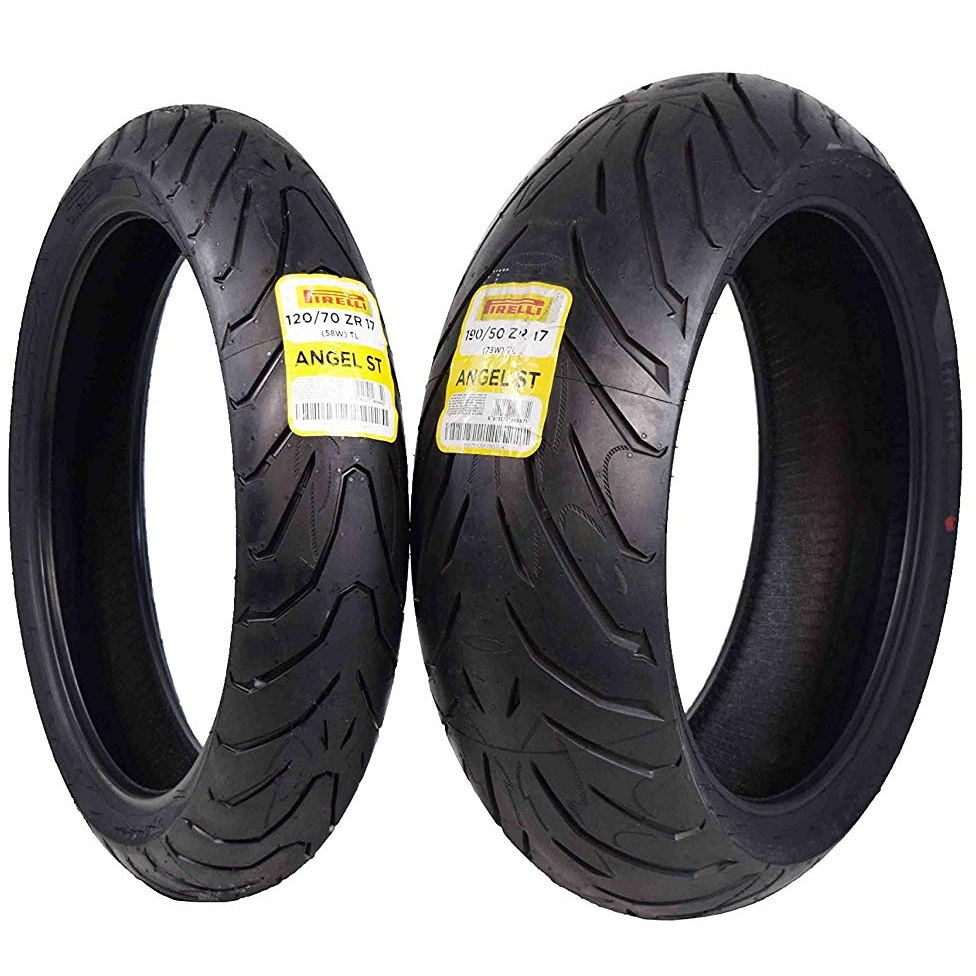 Pirelli Angel Best Motorcycle Tire