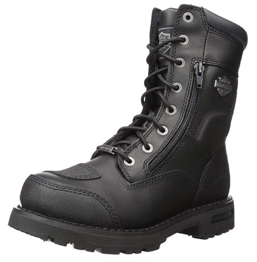 Riddick Motorcycle Boots