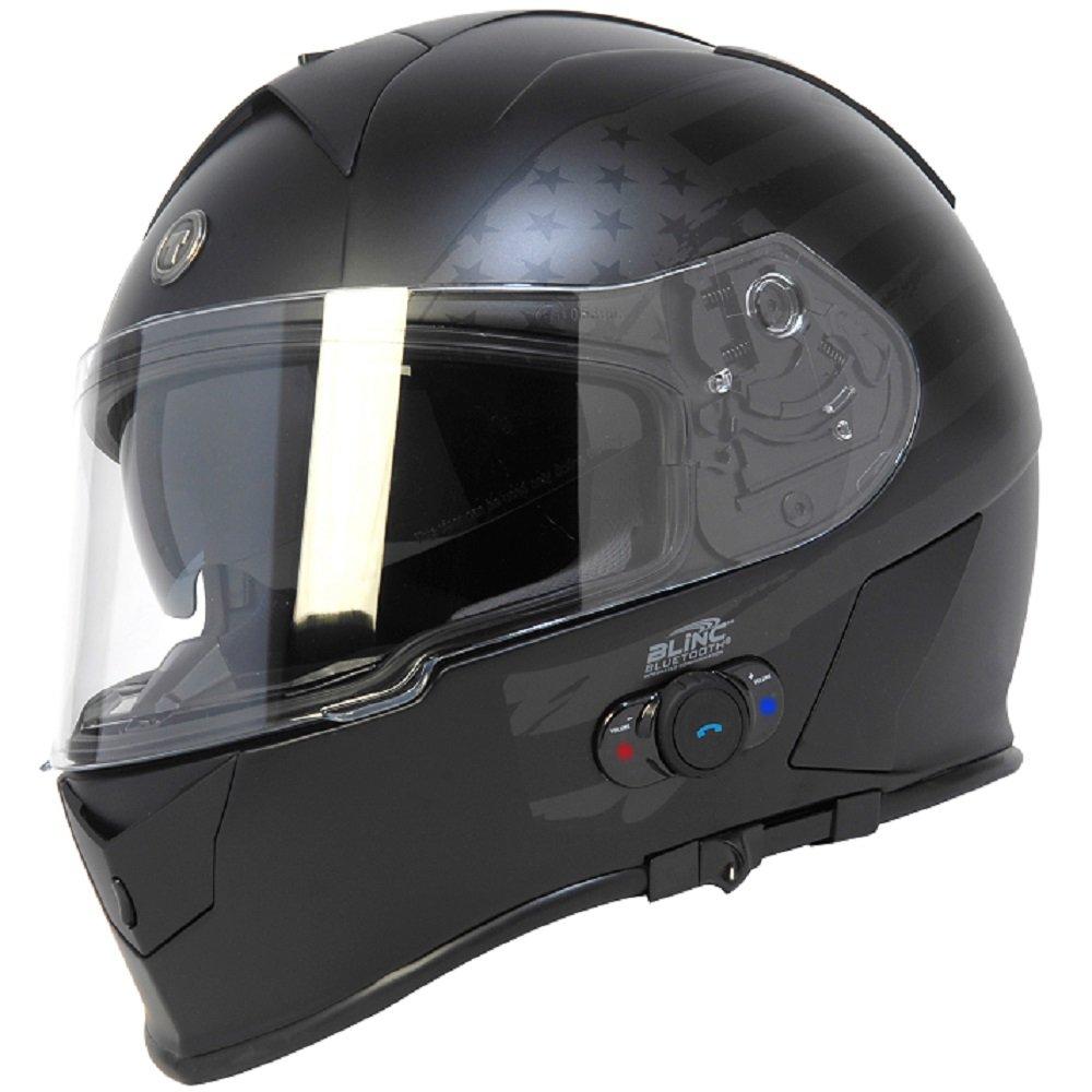 TORC (T14B) Helmet