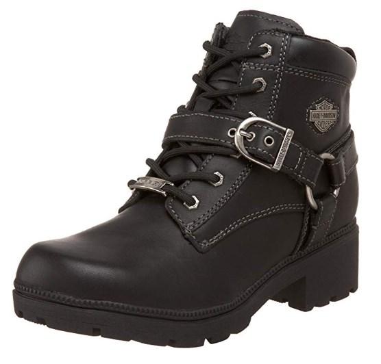 Tegan Ankle Boot