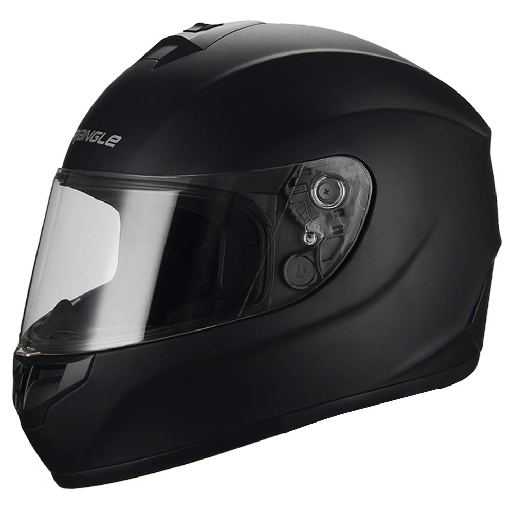 Triangle Lightweight Helmet