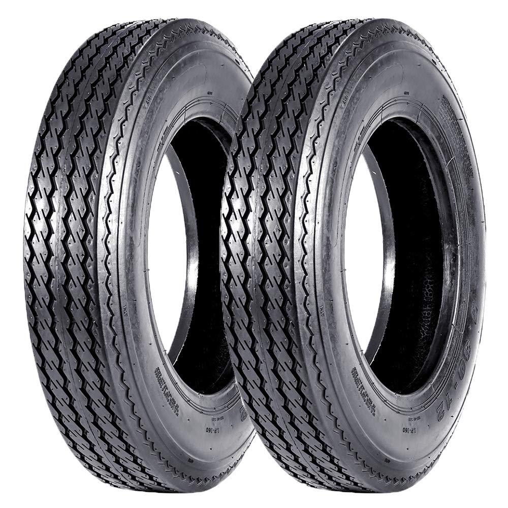Vanacc Highway Boat Trailer Tires
