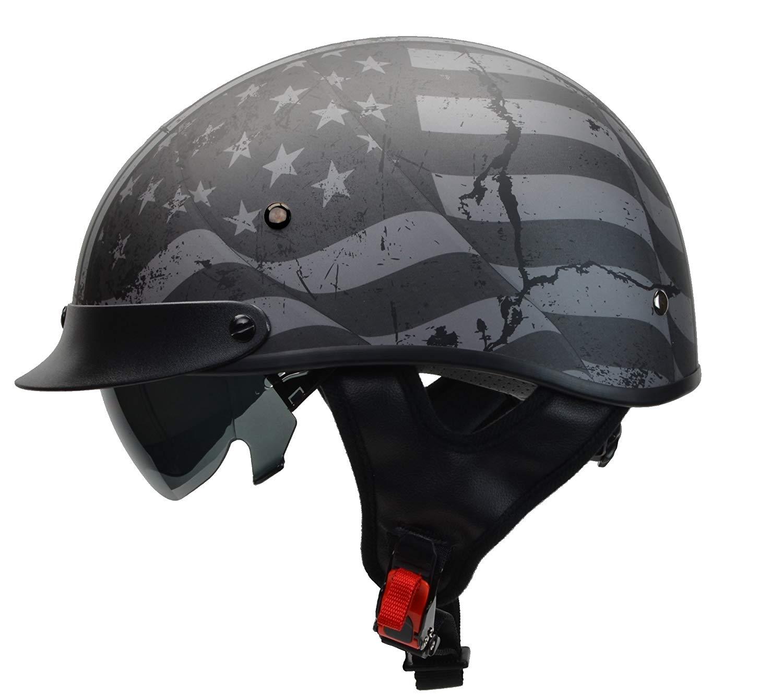 Vega Half Helmet