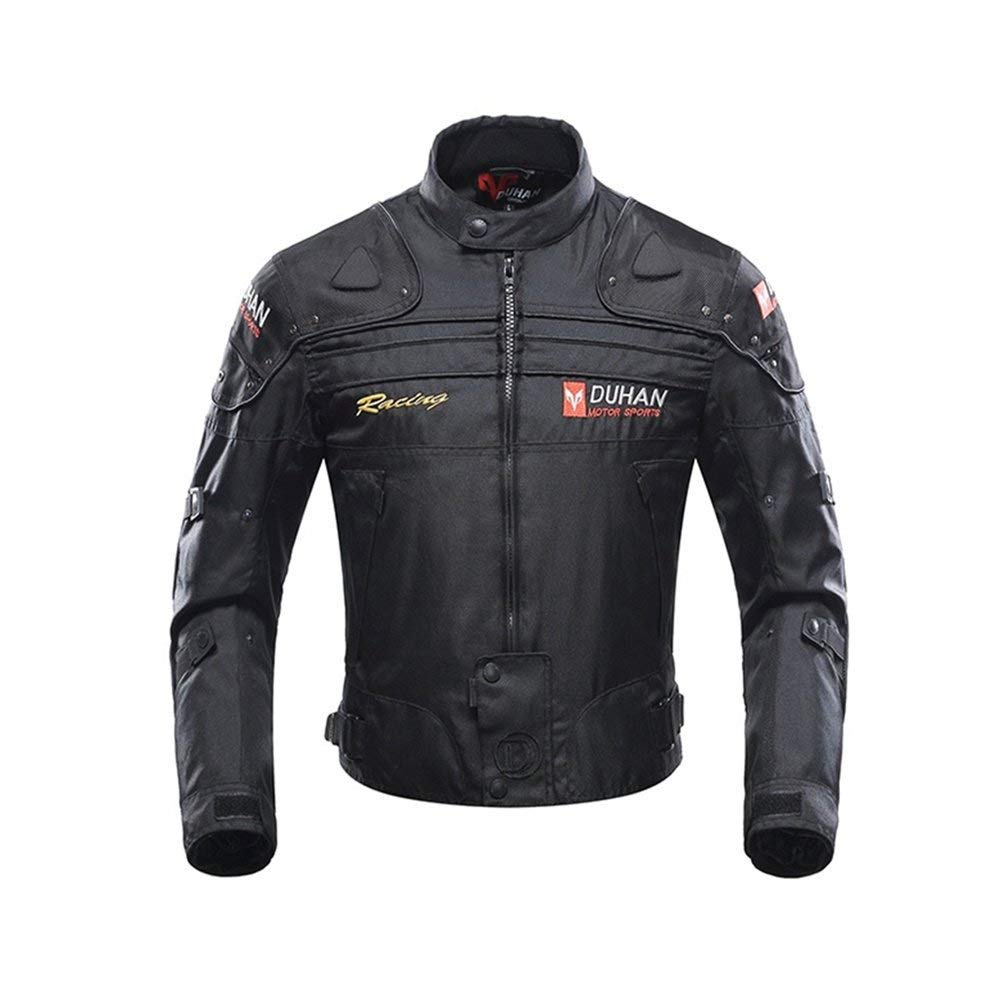 Windproof Motorcycle Riding Jacket