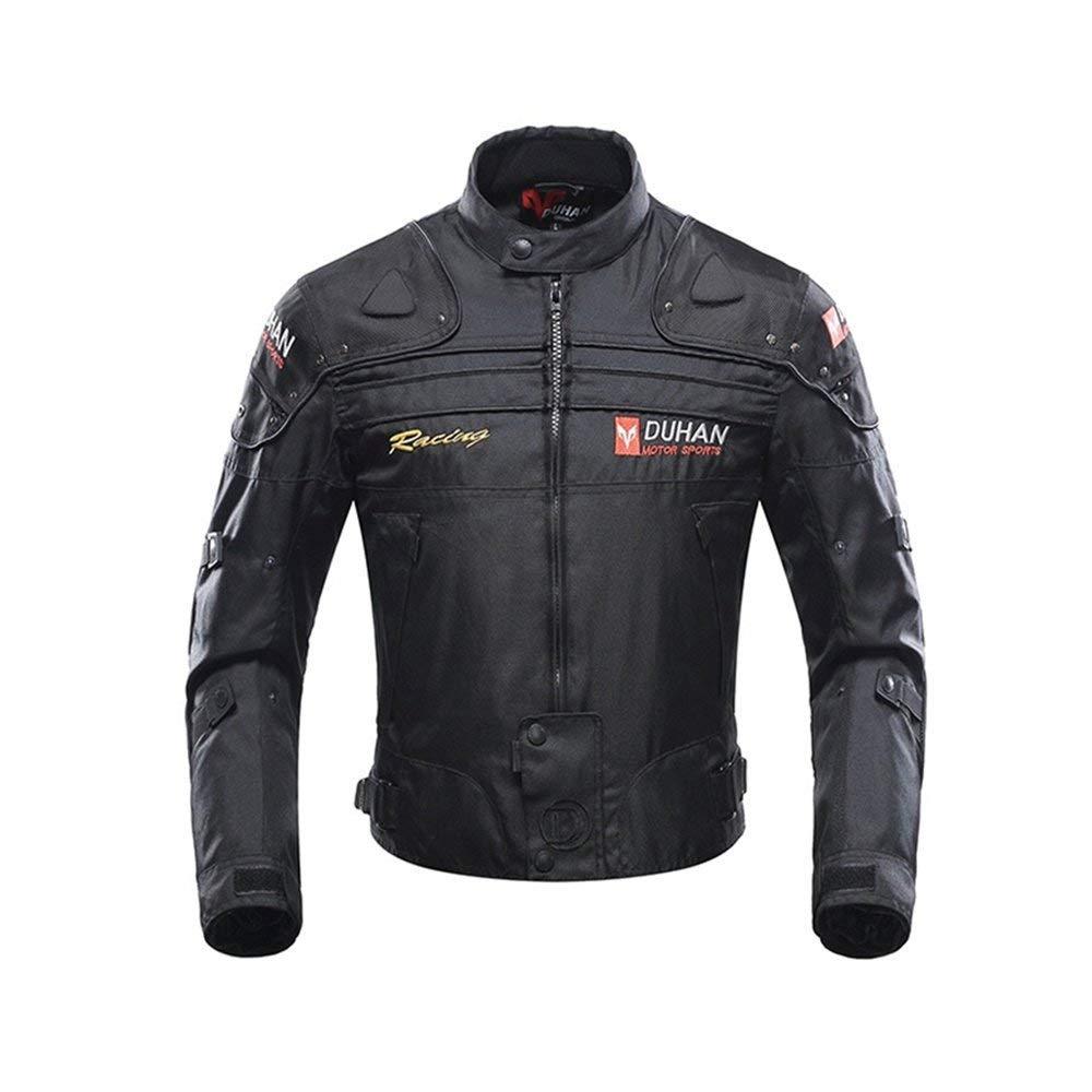 Windproof Motorcycle Riding Jacket