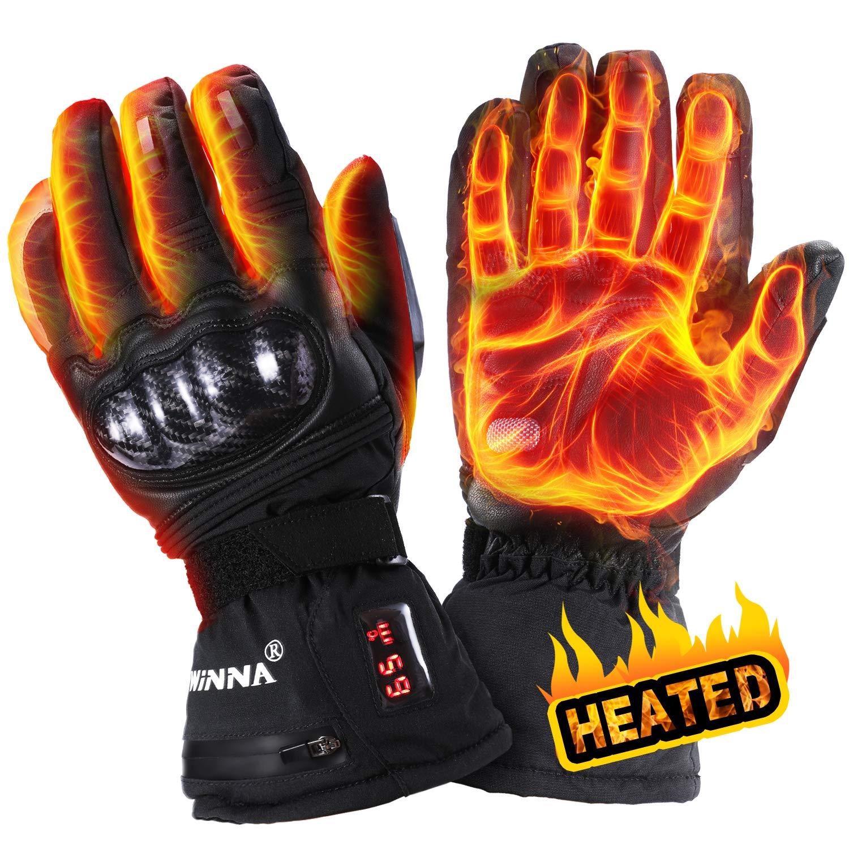 Winna Heated Gloves