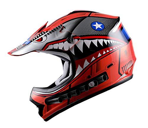 Wow Youth Bike Helmet