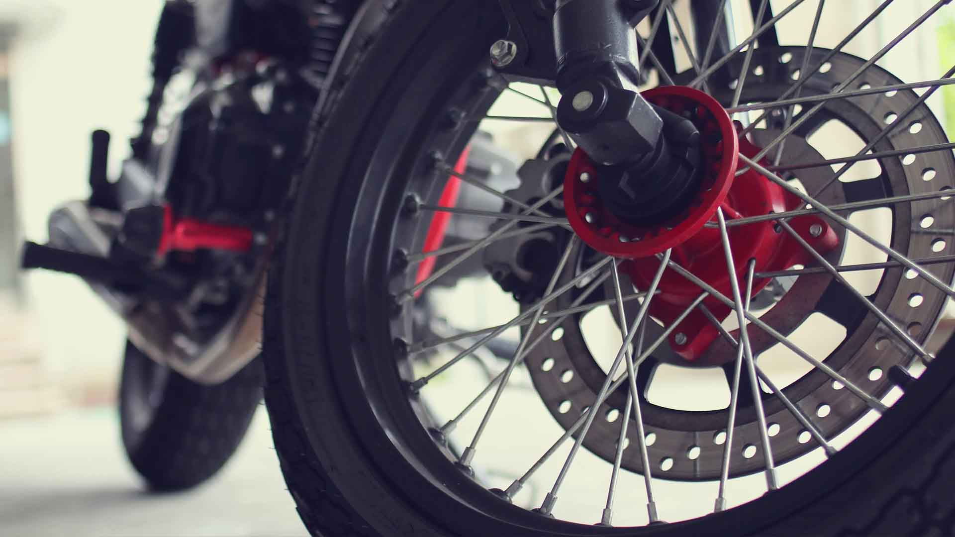 Best Motorcycle Tires For Cruisers 2020