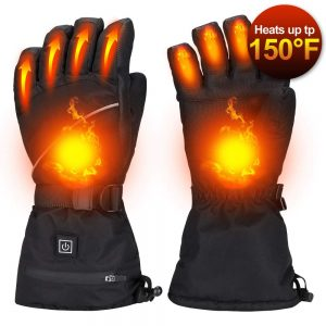 Alritz Heated Gloves