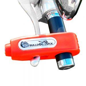 BigPantha Motorcycle Lock