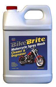 Bike Brite Spray Wash
