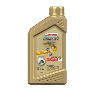 Castrol Synthetic