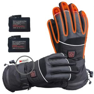 Creatrill Heated Gloves