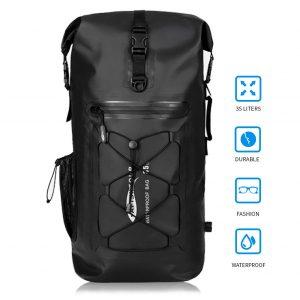 Durable Waterproof Motorcycle Dry Bag