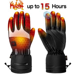 Electric Heating Gloves