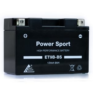 ExpertPower YT9B-BS
