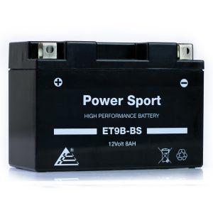 ExpertPower YT9B-BS