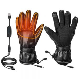 Fibee Heated Gloves