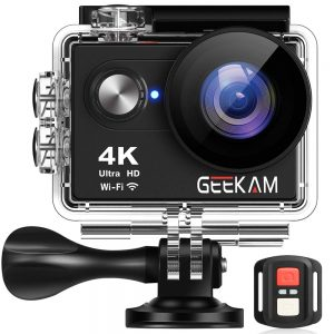 GeeKam Camera