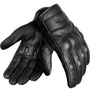 HWK Best Summer Motorcycle Gloves