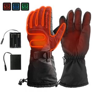 ILM Heated Gloves
