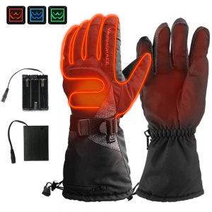 ILM Heated Gloves