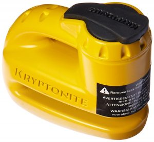 Kryptonite 000884 Keeper