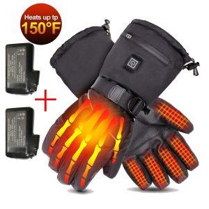 Loiion Heated Gloves