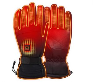 MMlove Heated Gloves
