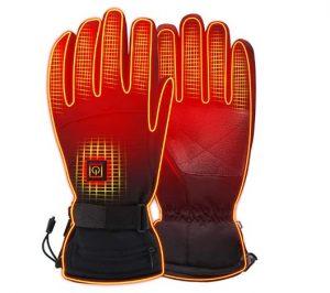 MMlove Heated Gloves