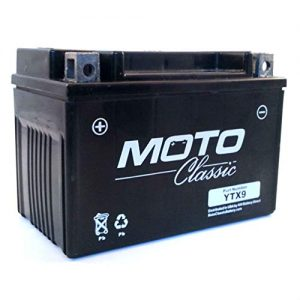 Moto Classic YTX9